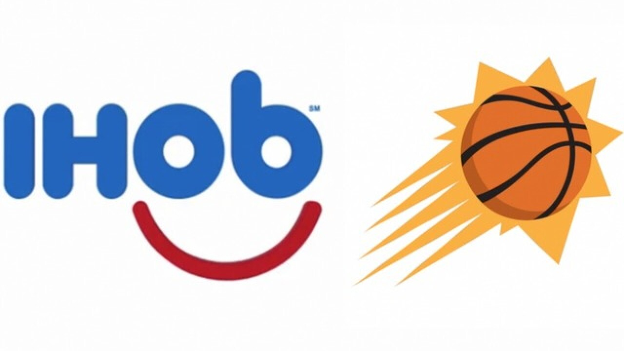 Inspired by IHOP, Phoenix Suns change name, hold fan video contest