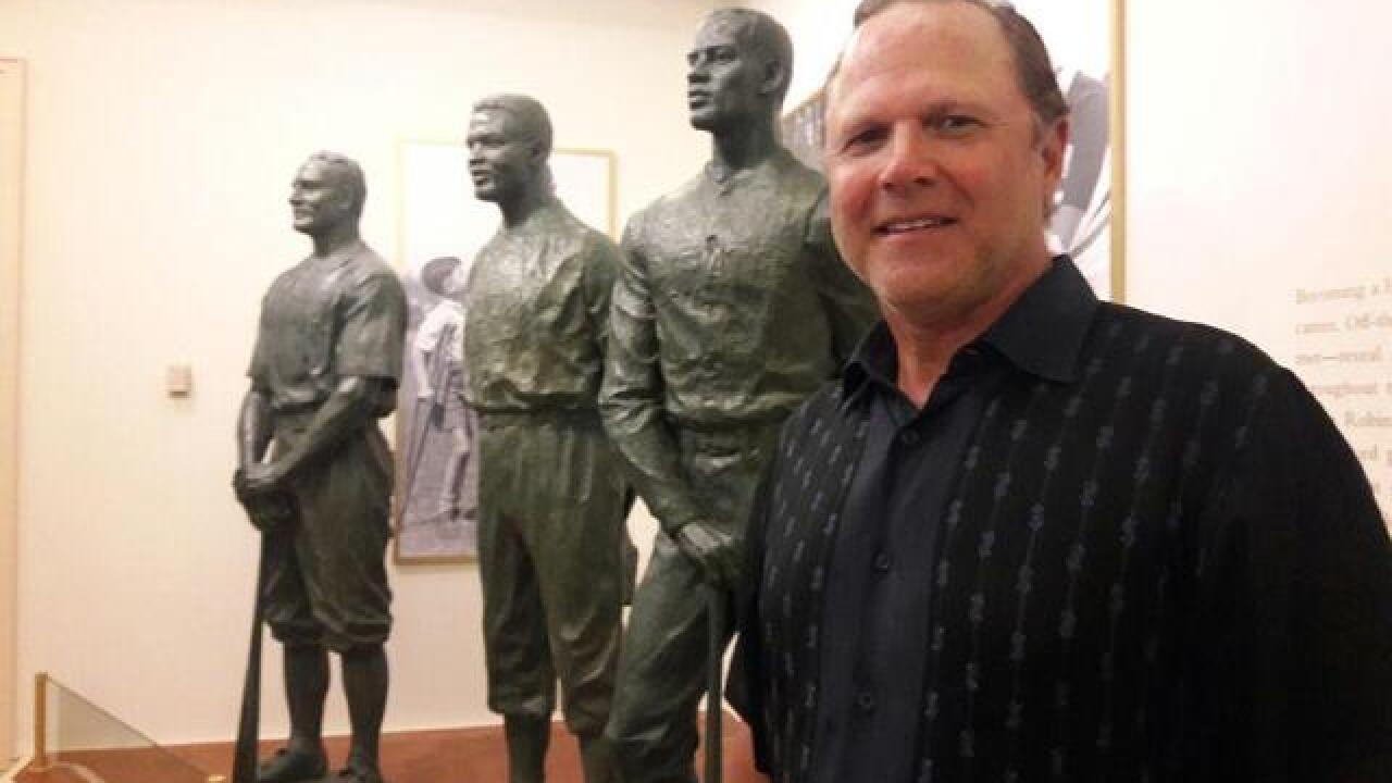 Cincy leaves a mark on Baseball Hall of Fame