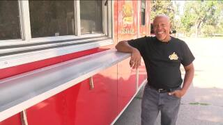 Weekly food truck festival launches in Denver's Park Hill neighborhood