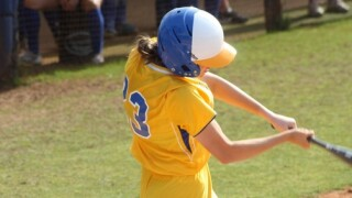 Tallahassee Community College softball's win streak snapped at four