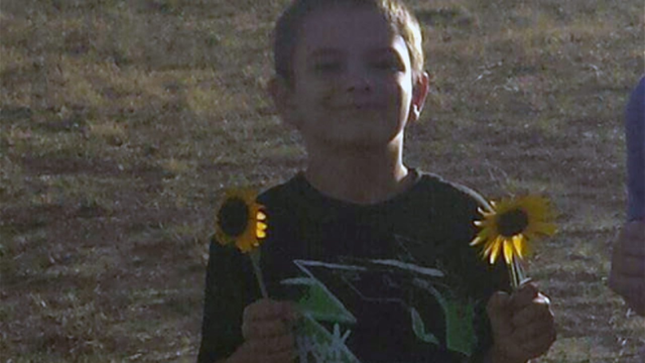 Aurora Police search for at-risk 6-year-old boy