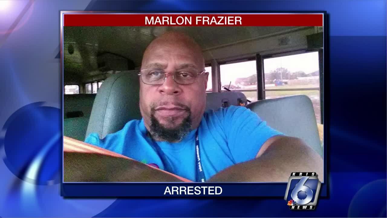 Marlon Frazier bond set