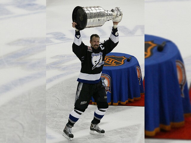 GALLERY  Relive the 2004 Tampa Bay Lightning Stanley Cup Championship cbba49957