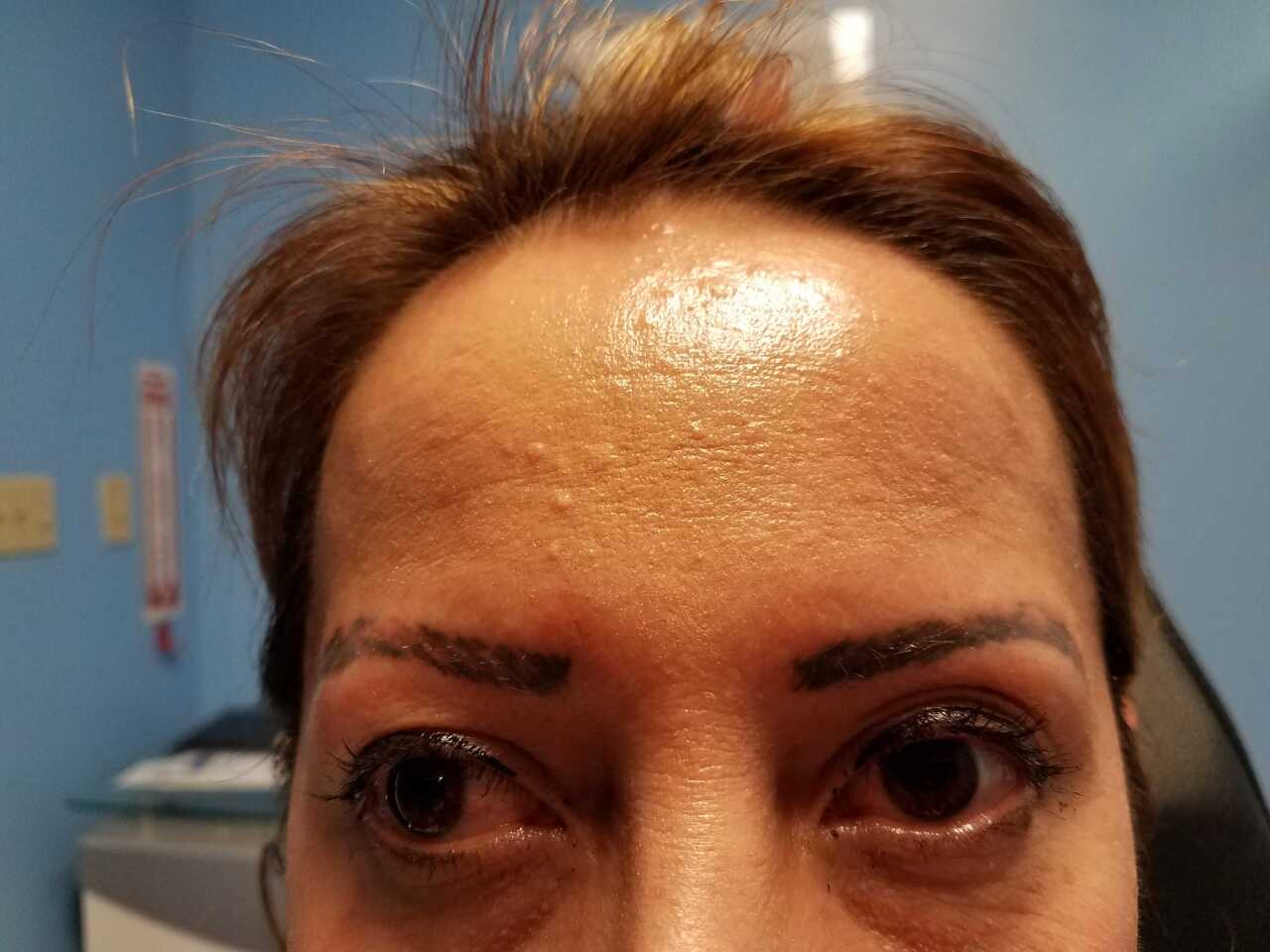 Botched microblading cases in Milwaukee costing consumers money