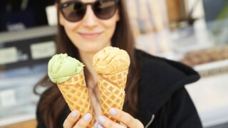 National Ice Cream Day is Sunday! Here's how you can celebrate it