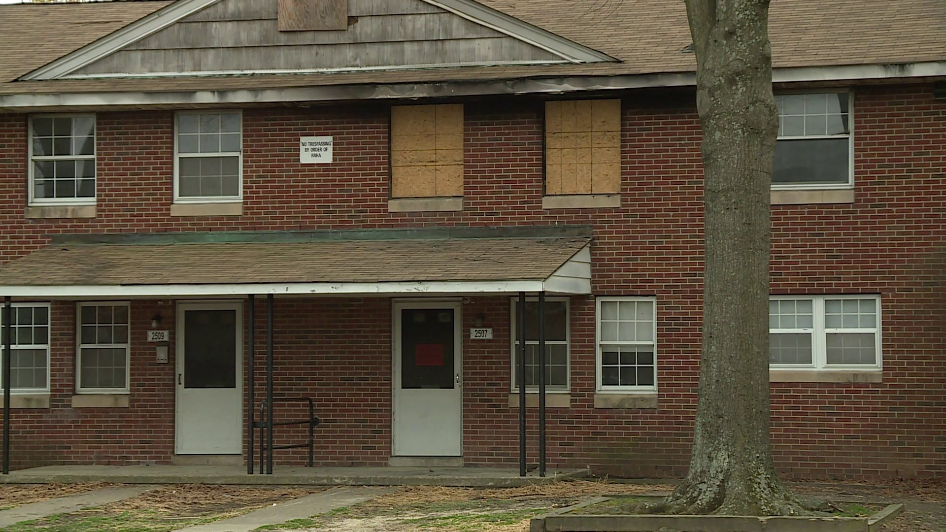 Photos: The history of Richmond's housingprojects