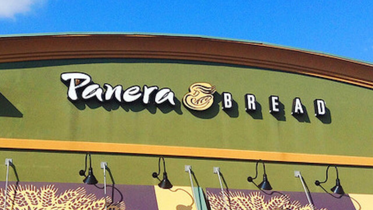 Krispy Kreme parent company buys Panera for $7 billion