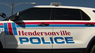 Hendersonville Car Burglar Caught In The Act