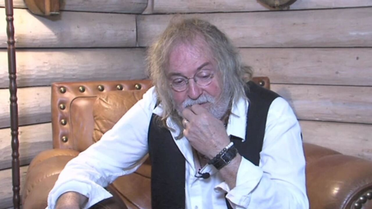 Texas Voices: Ray Wylie Hubbard