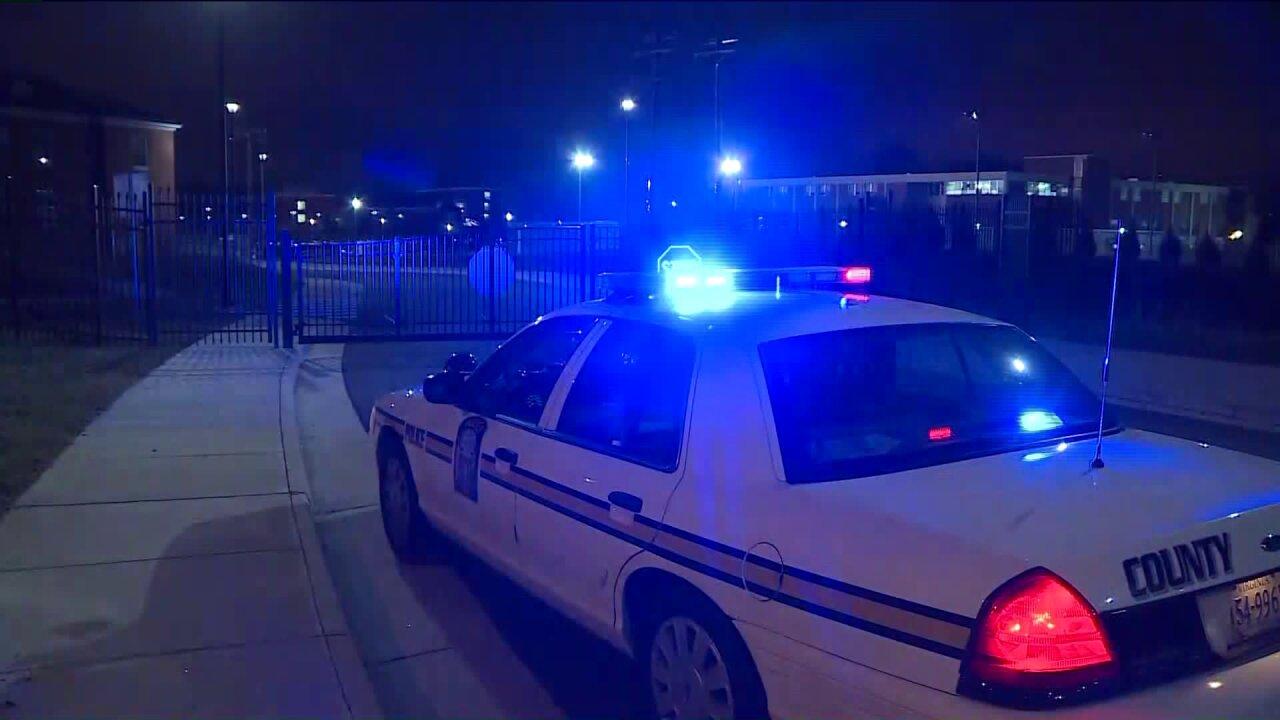1 person shot at VSU; campus lockdownlifted