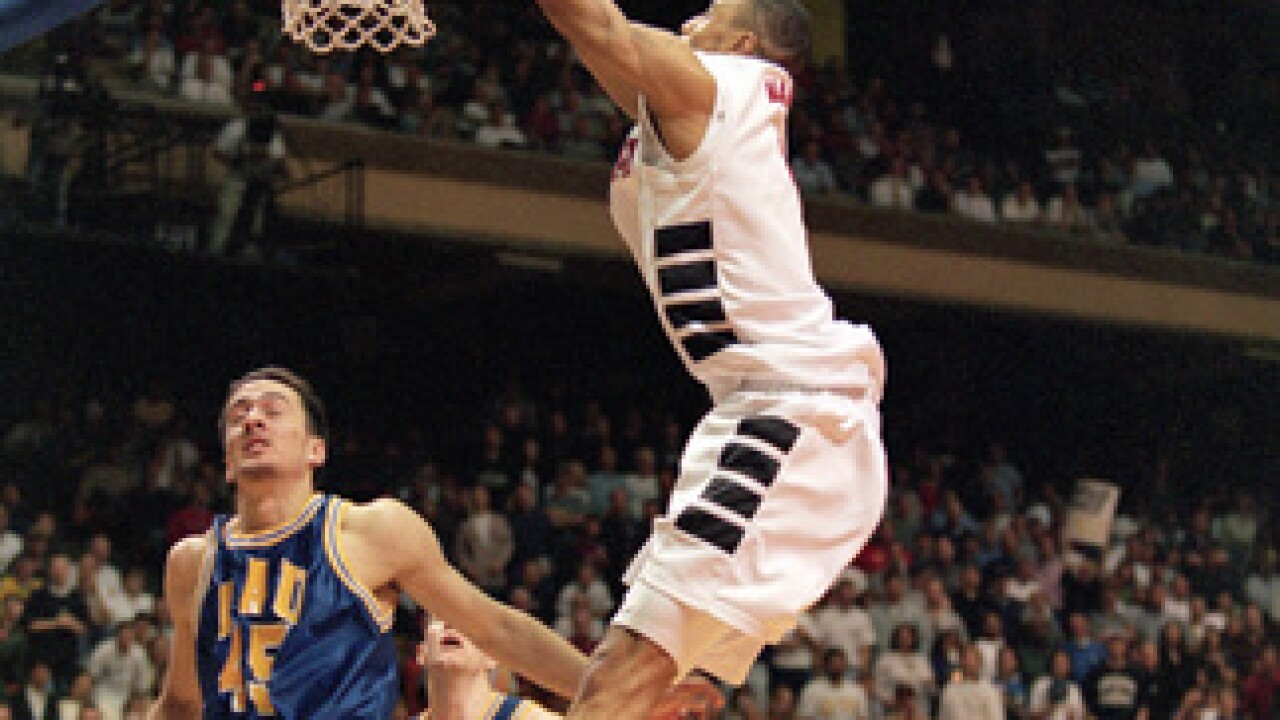 Sports Vault: The break that broke UC's hopes