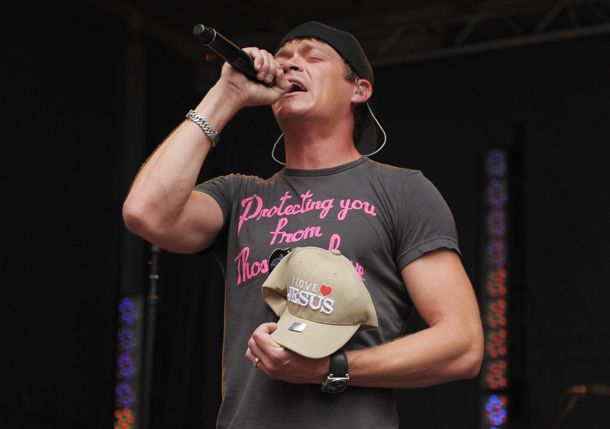 3 Doors Down will perform June 30 at Summerfest