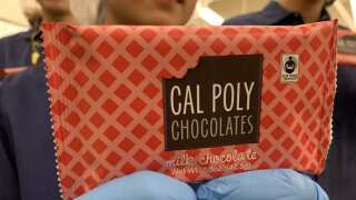 Central Coast Living: Behind-the-scenes of Cal Poly Chocolates