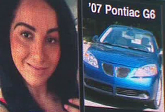 TIMELINE: The disappearance and death of Angie Barlow