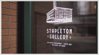 Billings gallery offers virtual art walk