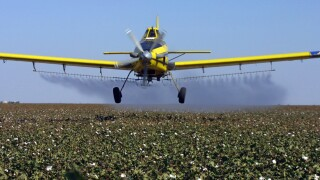 California Pesticide Rule