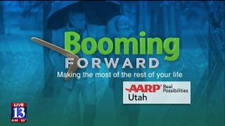Booming Forward: Filing for bankruptcy a growing problem forretirees