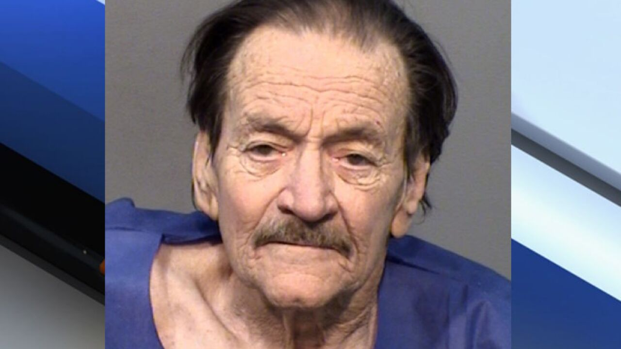 Man His Arizona 2 Of Shooting Dogs Roommate Accused Fatally