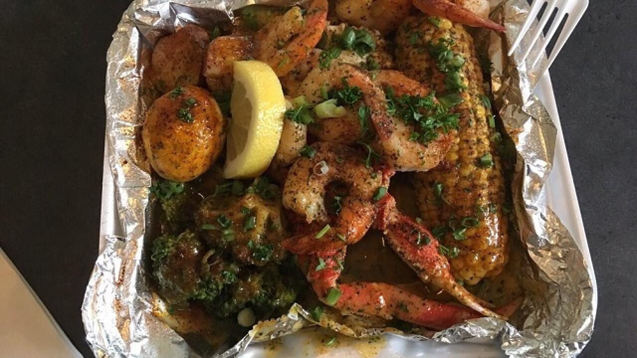 Top 5 Cajun, Creole restaurants in Indy