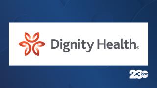 Dignity Health (FILE)