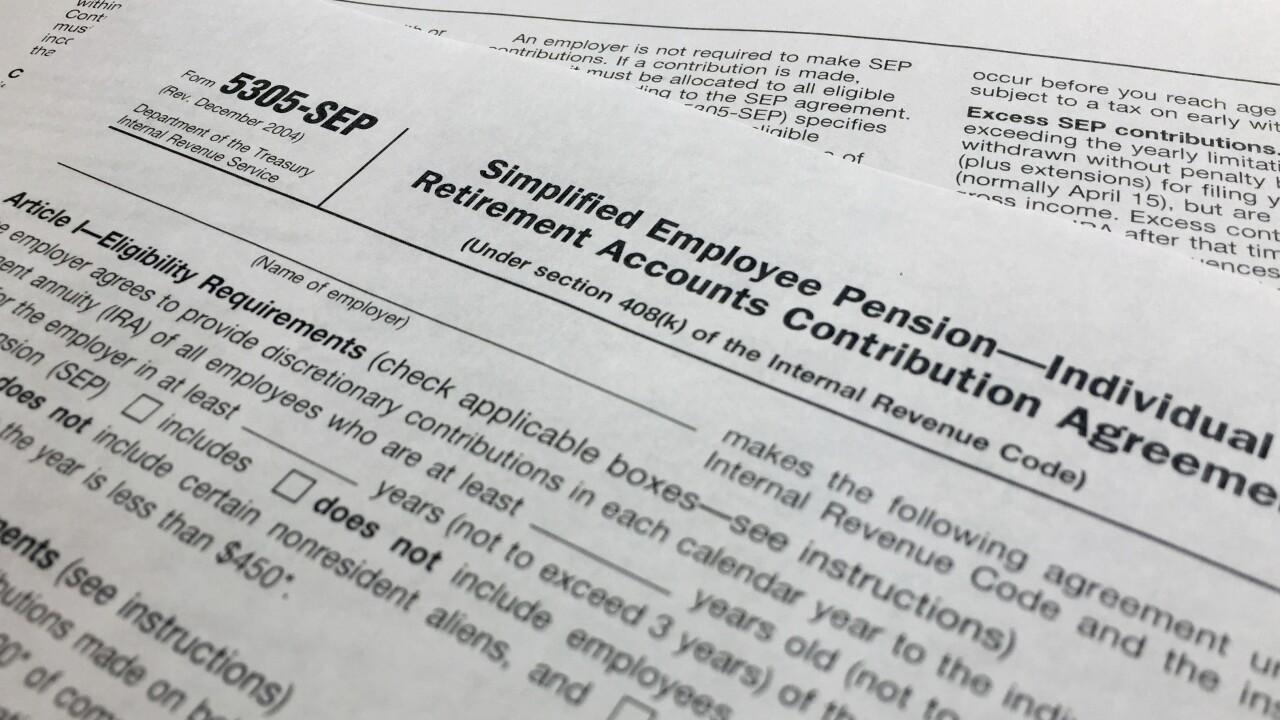 AP Explains-Retirement Savings Legislation-Consumers