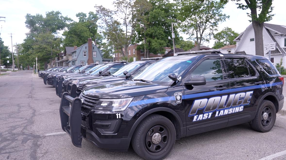 East Lansing Police