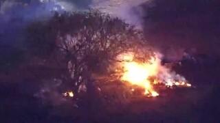 6 people killed in small plane crash in Arizona