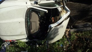 5.30.2020 Cass County crash