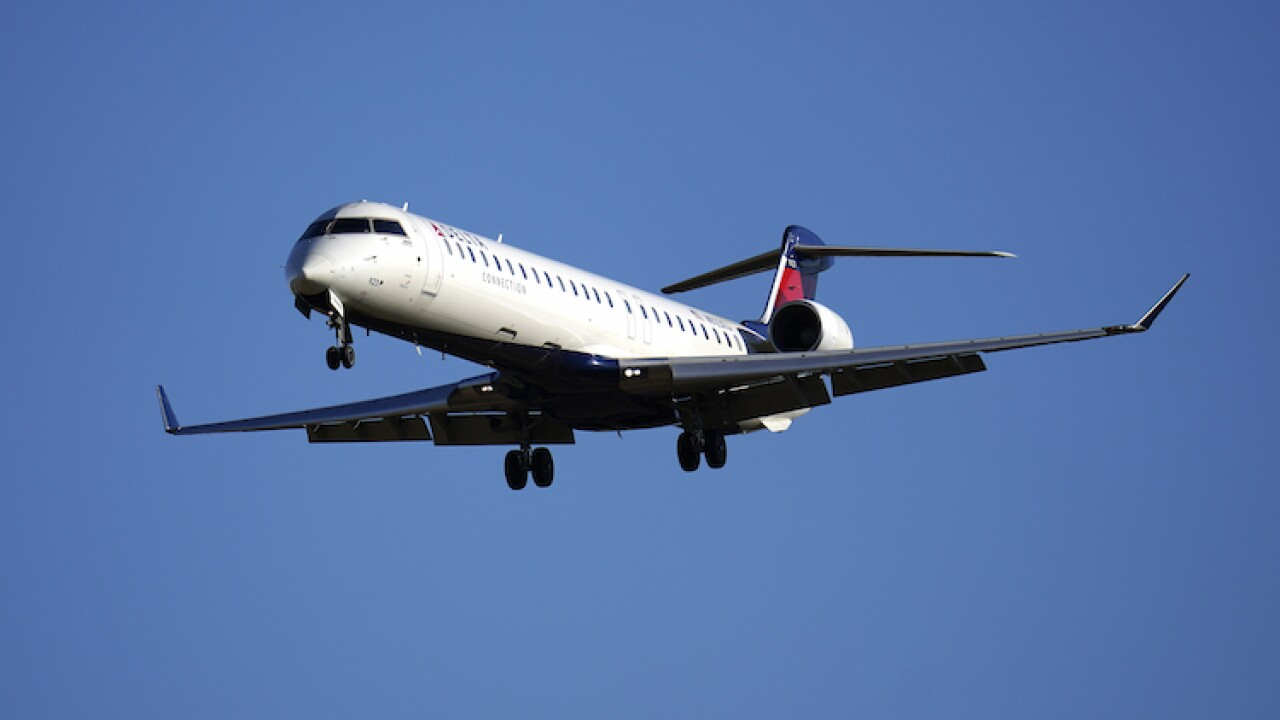 Delta to become first U.S. airline to launch international COVID-19 contact tracing program