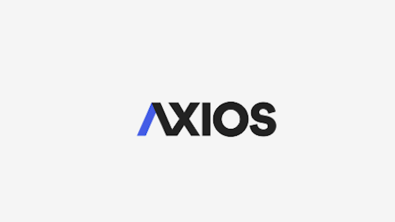 Axios says it will return $4.8 million government loan