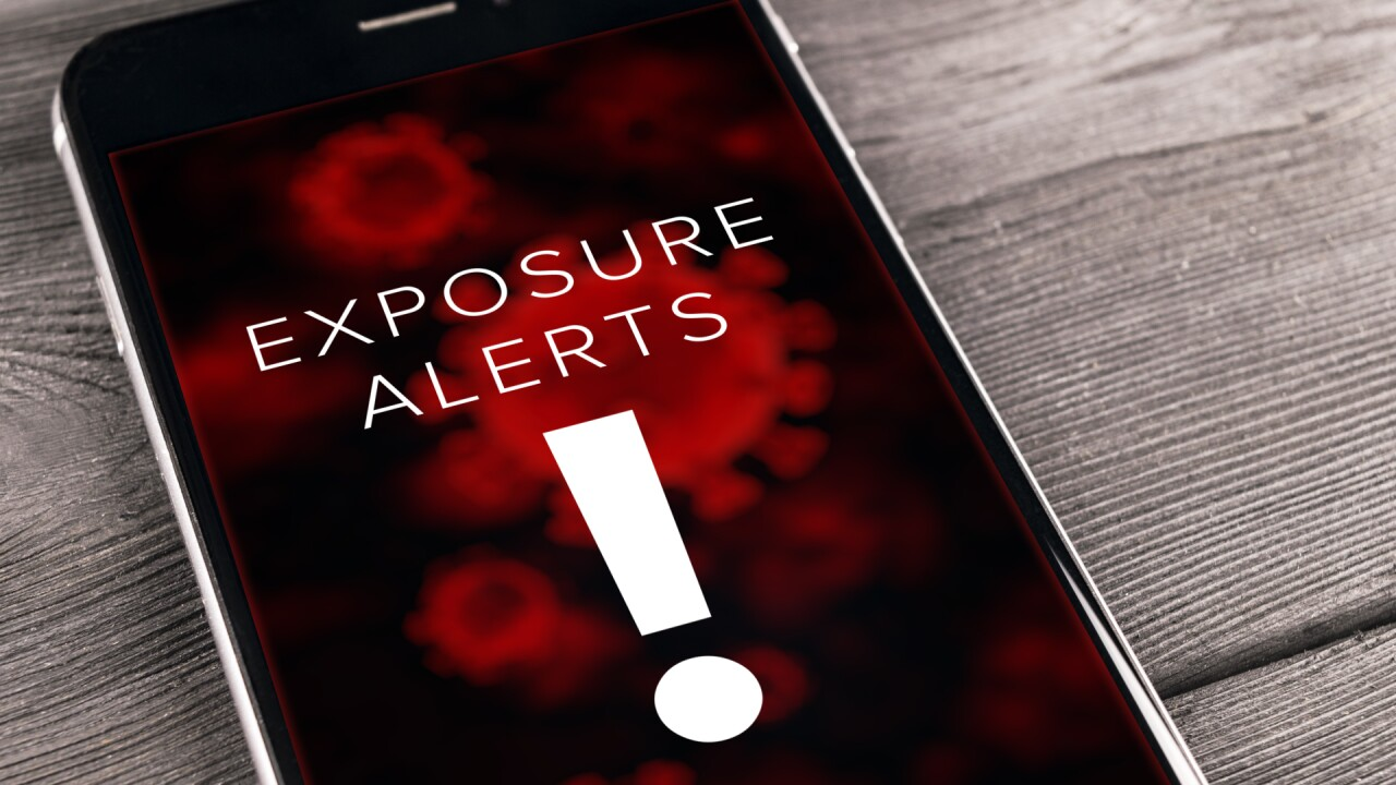 COVID Exposure Notification