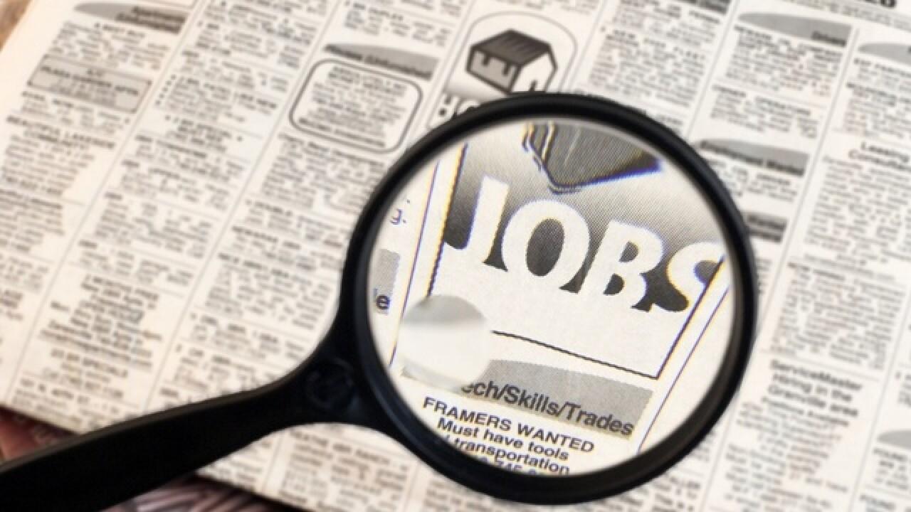 List of Las Vegas job fairs