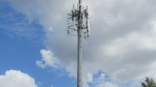 New AT&T cell site boosting network speeds in Tallahassee