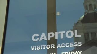 Florida Capitol reopens to the public after months of limited access