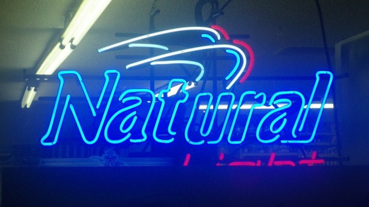 Natty Light wants to help you pay off your college debt
