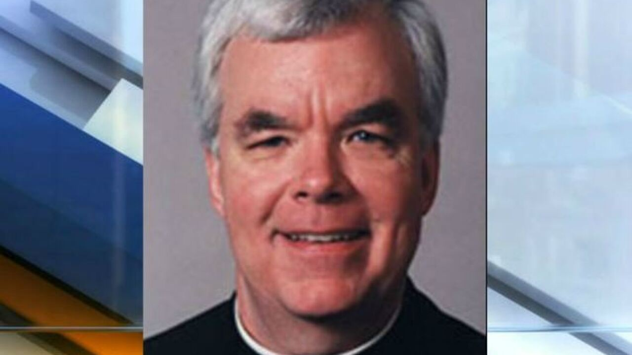 Indianapolis Archdiocese suspends priest over decades-old sexual misconduct allegation