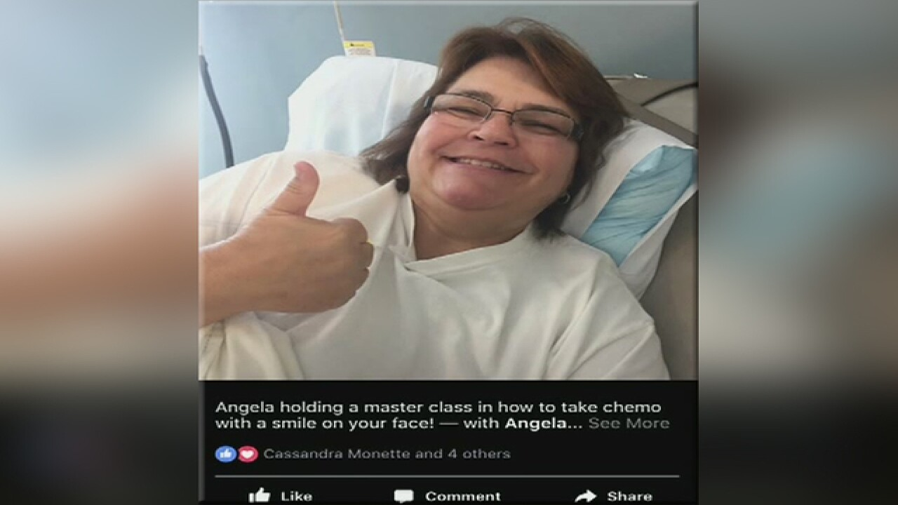 Tampa school counselor known for giving back gets help in cancer fight
