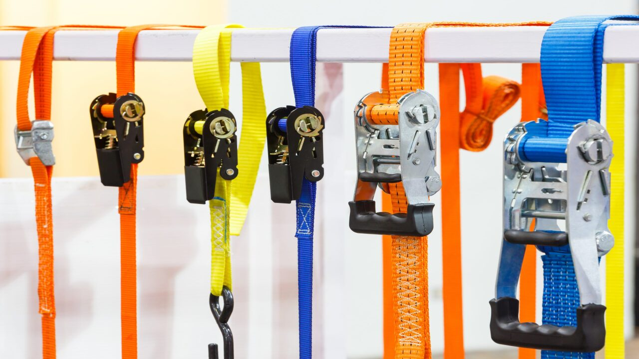 Best Heavy Duty Straps 2021
