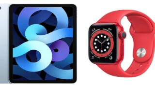 Amazon Prime Day Apple Deals: IPads, Watches And More