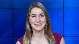 Luzdelia Caballero joined KGUN9 as a reporter in September 2019. Fun fact: her first language was Spanish and she didn't learn English until she was about 6 years old!
