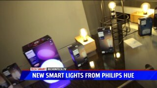 Tech Smart: New smart bulbs are the next step in lighting