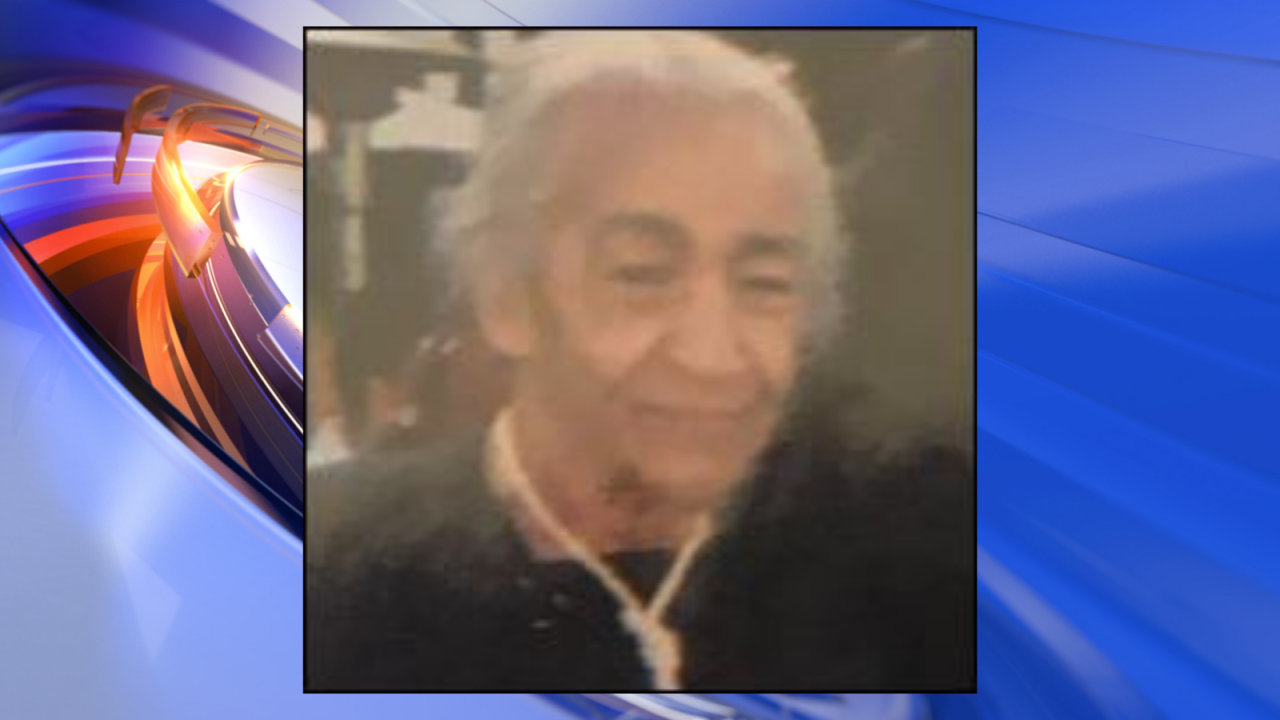 Virginia State Police cancel Senior Alert after locating missing 96-year-old Amherst woman