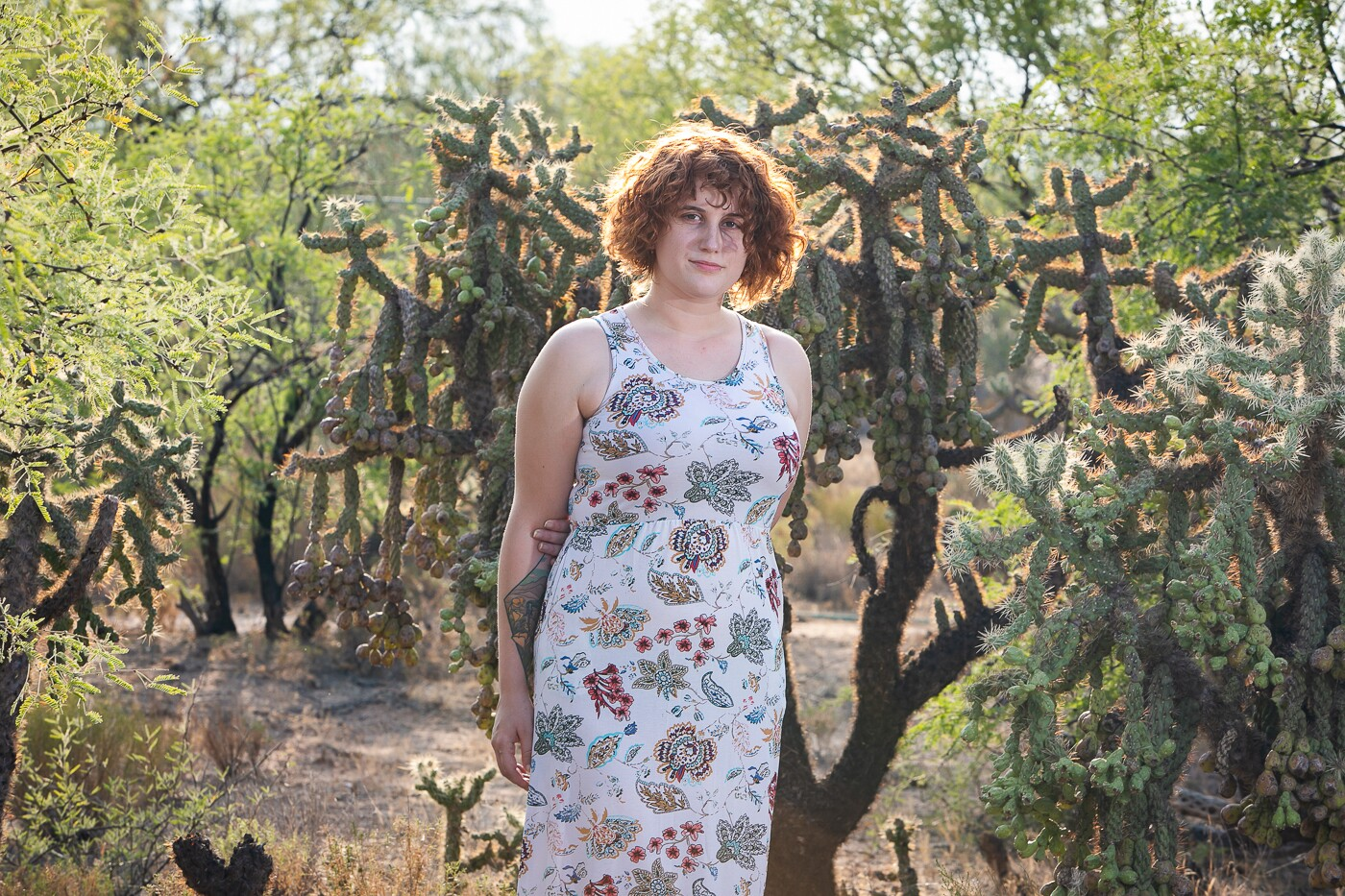 Photography © Kathleen Drier, creator of Tucson Black Voices and What White People Think