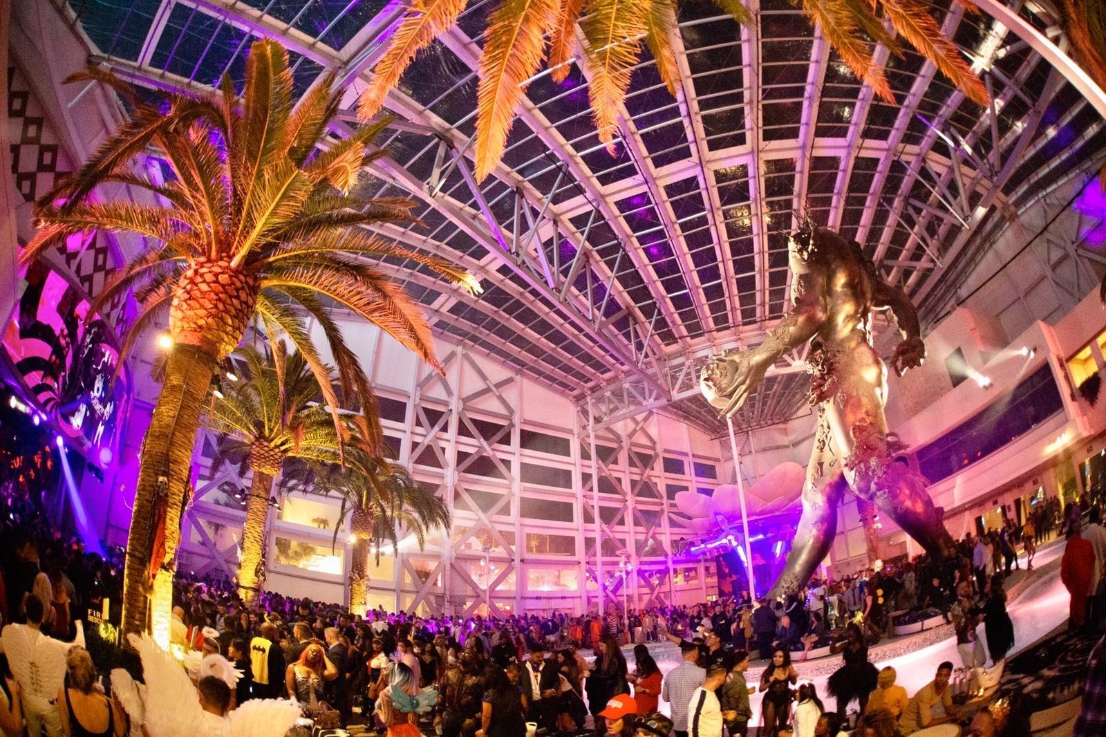 KAOS Dome Halloween Night Megan Blair.JPG