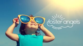 Foster Angels looking for help in supporting south Texas children