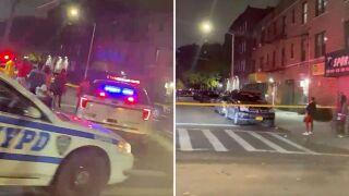2 teens, man shot in East Flatbush, Brooklyn