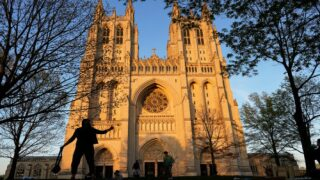 Washington National Cathedral Replacing Stained Glass Honoring Confederates
