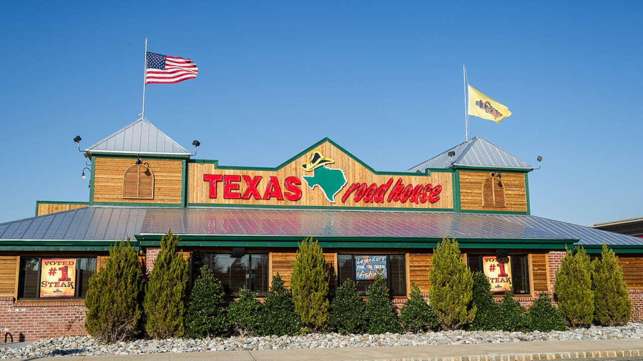 Texas Roadhouse Menu And Prices 2021