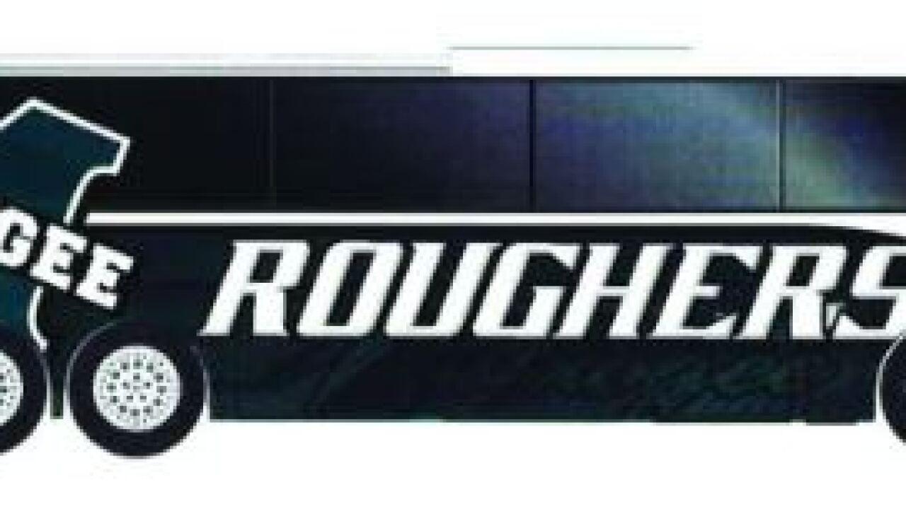 Muskogee bus