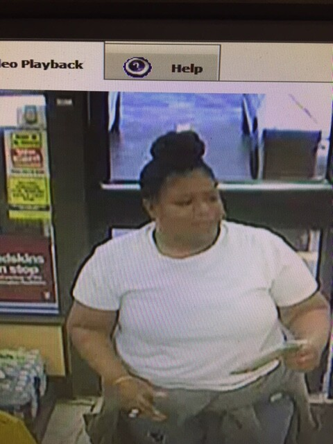 Photos: Portsmouth Police investigating 2 early-morningrobberies